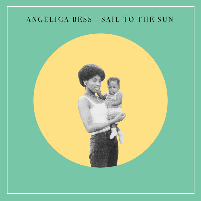 Angelica Bess - Sail To The Sun (on plusfm.net)