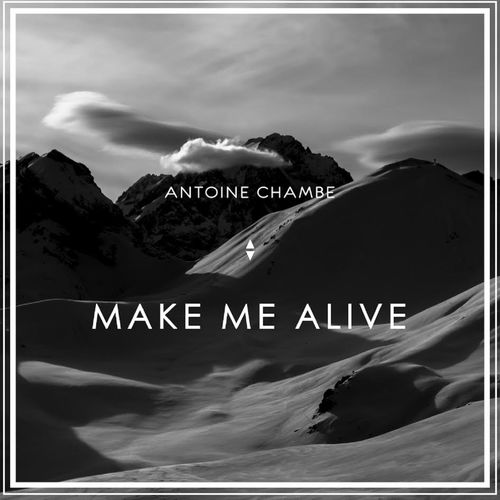 Antoine Chambe - No Lies (on plusfm.net)