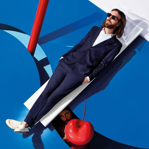 Breakbot - Get Lost (on plusfm.net)