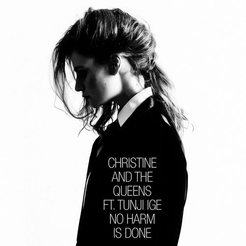christine and the queens - no harm is done