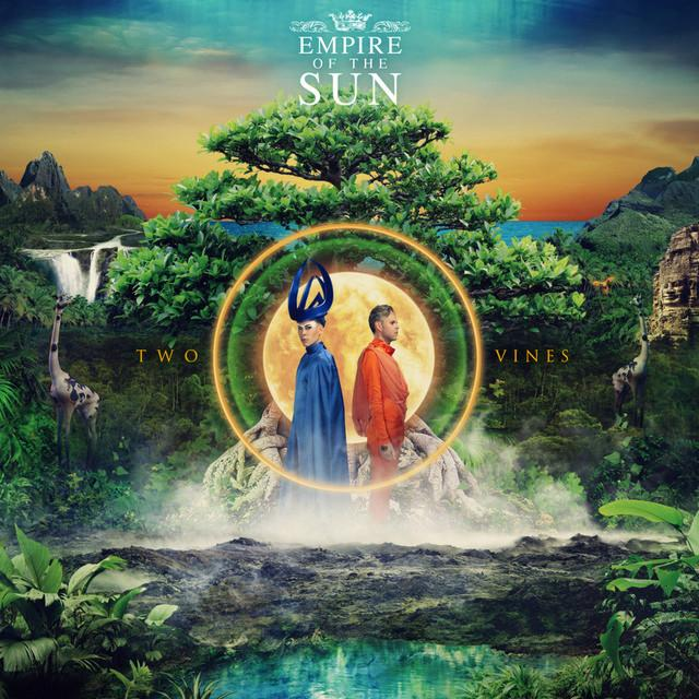 Empire Of The Sun - Welcome To My Life (on plusfm.net)