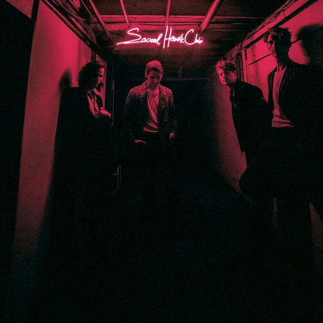 Foster The People - Pay The Man (on plusfm.net)