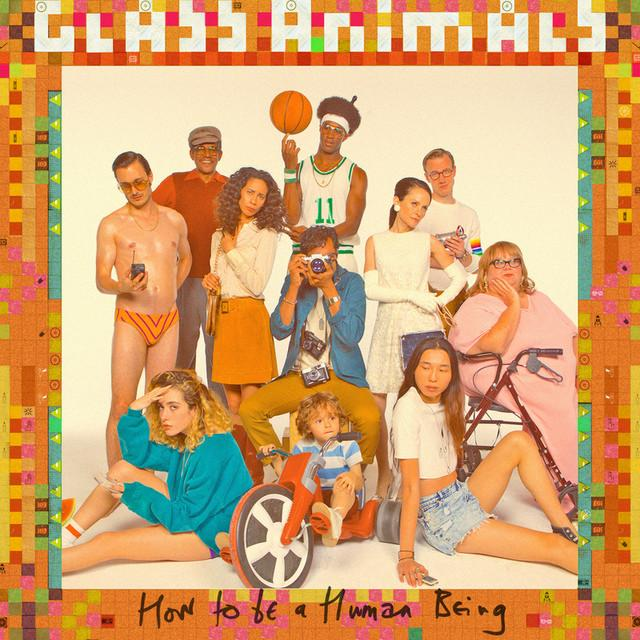 Glass Animals - Cane Shuga (on plusfm.net)