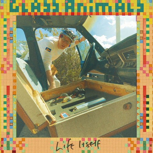 Glass Animals - Life Itself (on plusfm.net)