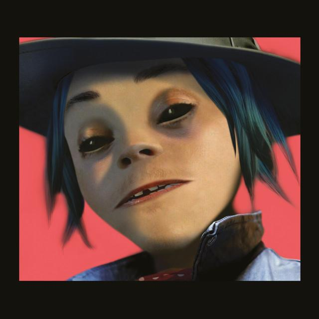 Gorillaz - Andromeda (on plusfm.net)