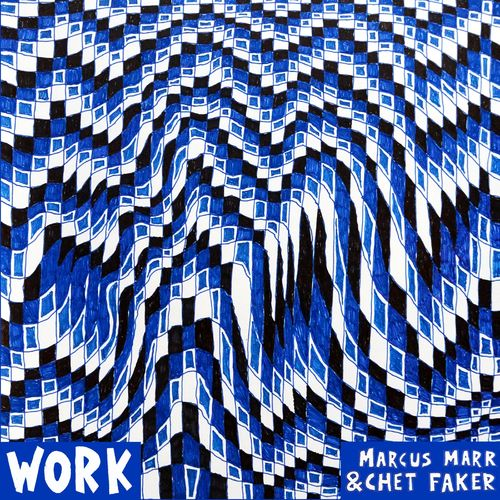 Marcus Marr & Chet Faker - Birthday Card (on plusfm.net)