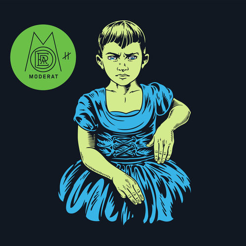 Moderat - Finder (on plusfm.net)
