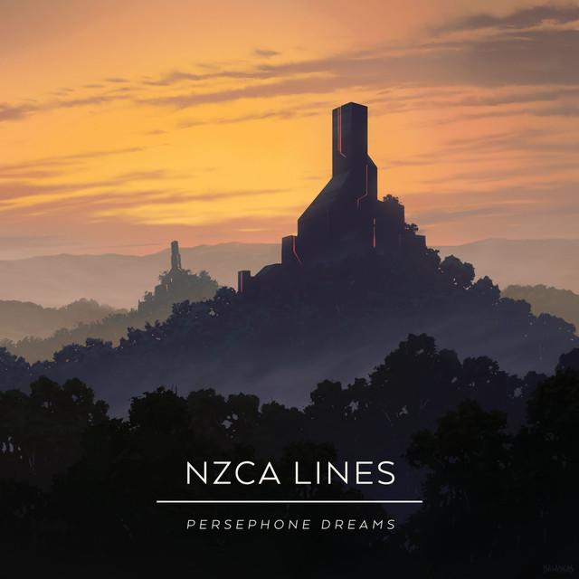 NZCA Lines - Persephone Dreams (on plusfm.net)