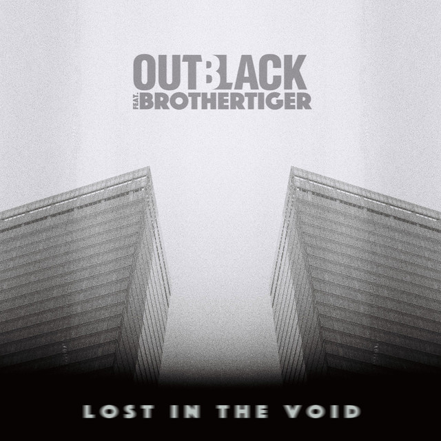 Outblack - Lost In The Void (on plusfm.net)