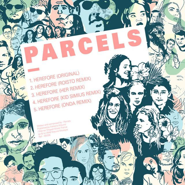 Parcels - Herefore (Her Remix) (on plusfm.net)