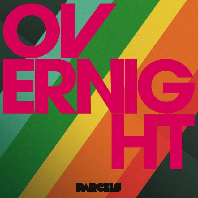 Parcels - Overnight (on plusfm.net)