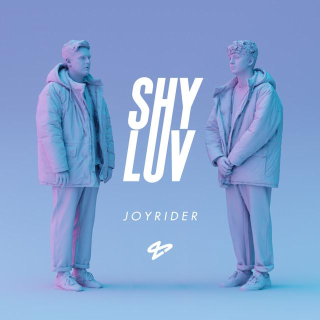Shy Luv - Joy Rider (on plusfm.net)