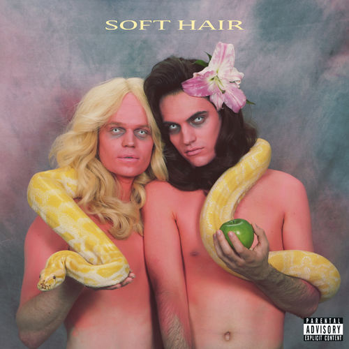 Soft Hair - Lying Has To Stop (on plusfm.net)