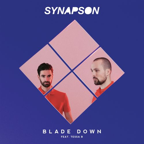 Synapson - Blade Down (on plusfm.net)