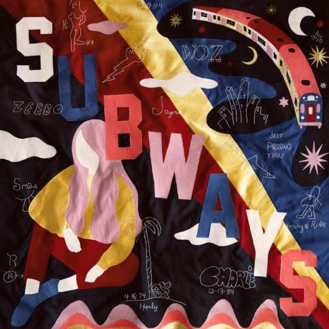The Avalanches - Subways (on plusfm.net)